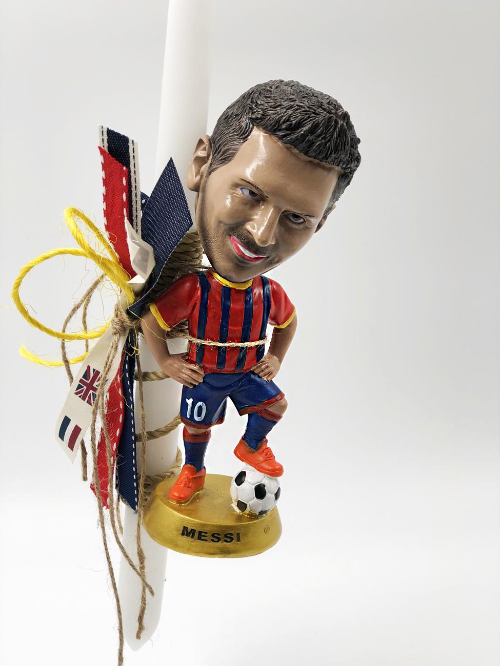 Λαμπάδα Messi